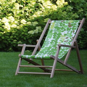 Jan Kurtz - Maxx, Deckchair